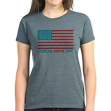 American Horror Story Flag Tee