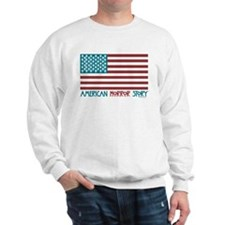 American Horror Story Flag Sweater