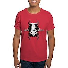 American Horror Story White Nun Rubbe T-Shirt