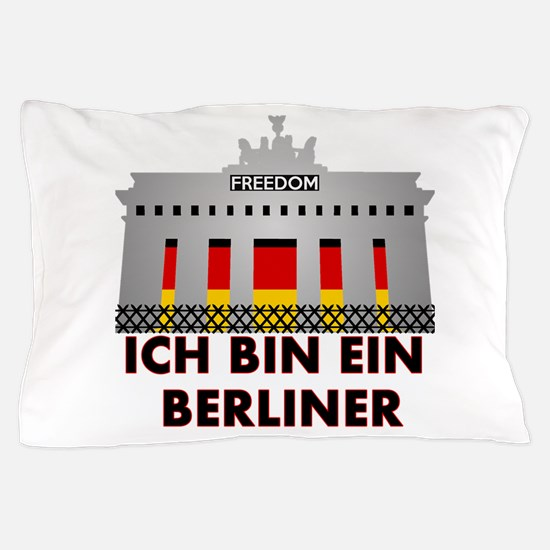Cute Iching Pillow Case