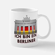 Cute Berlin Mug