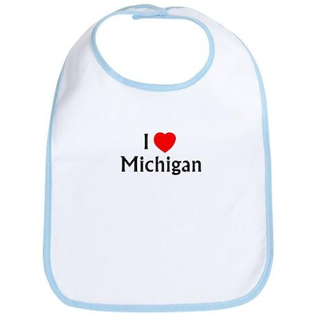 Michigan Bib