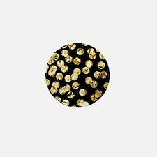 'Confetti' Mini Button