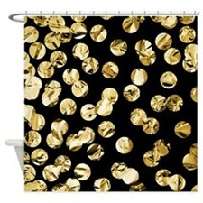 'Confetti' Shower Curtain
