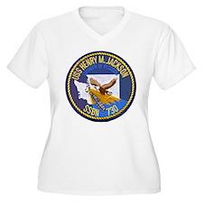 USS HENRY M. JACK T-Shirt