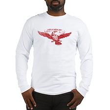 American Horror Story Eagle Long Sleeve T-Shirt