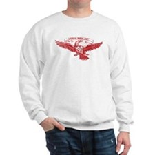 American Horror Story Eagle Sweater