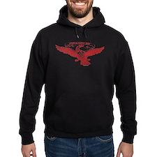 American Horror Story Eagle Hoodie