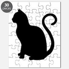 Unique Cat design Puzzle