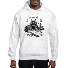 American Horror Story Scenery Hoodie Sweatshirt