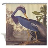 Audubon Shower Curtains