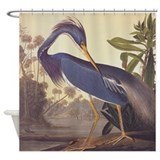 Audubon Shower Curtains