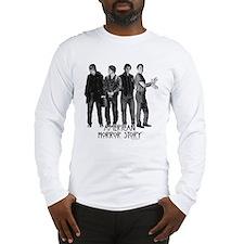 American Horror Story Evan Pet Long Sleeve T-Shirt