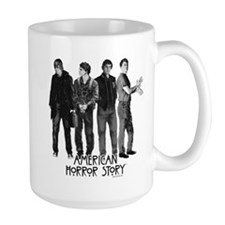American Horror Story Evan Peters Mug
