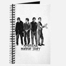 American Horror Story Evan Peters Journal