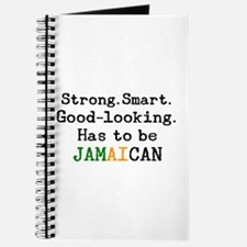 be jamaican Journal