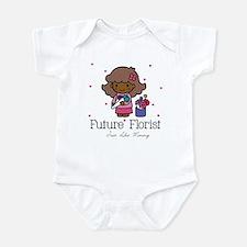 Future Florist like Mommy Infant Bodysuit