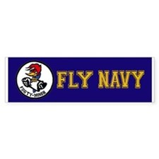 VP-49 Forty-Niners Bumper Stickers
