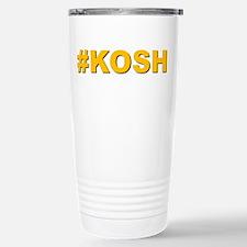 #KOSH Travel Mug