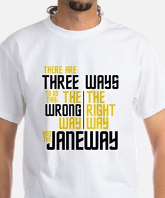 The Janeway T-Shirt