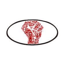 Gamer fist revolution Patch