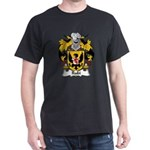 Rubi Family Crest Dark T-Shirt