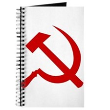 Hammer and Sickle Journal
