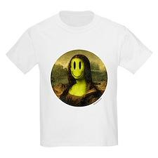 Mona Smiley T-Shirt