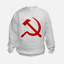 Hammer and Sickle Sweatshirt