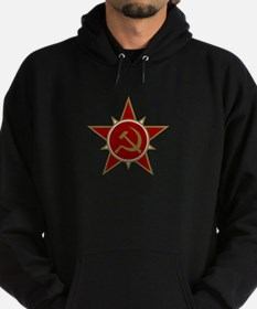Hammer and Sickle Hoodie (dark)