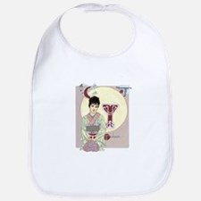 Tea house Bib