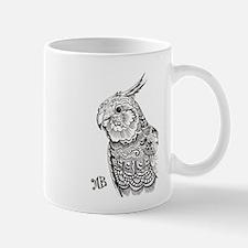 Cockatiel Mugs