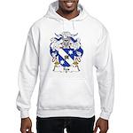 Ros Family Crest Hooded Sweatshirt