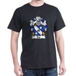 Ros Family Crest Dark T-Shirt