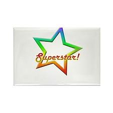 Superstar Magnets