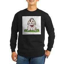 Chubby bunny Milly Long Sleeve T-Shirt