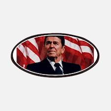 Ronald Reagan Patch