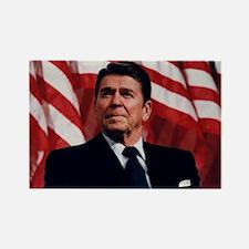 Ronald Reagan Magnets
