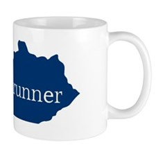 KY Trail Runner Mug