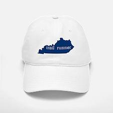 KY Trail Runner Baseball Baseball Cap
