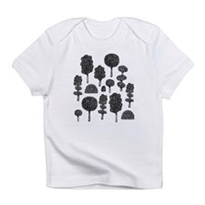 Unique Arboretum Infant T-Shirt