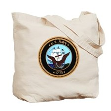 MUOS-4 Tote Bag