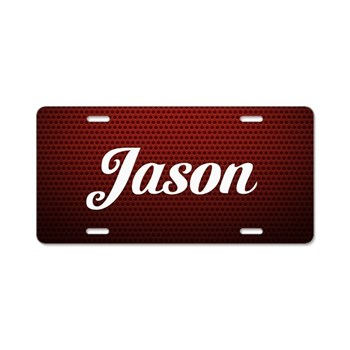 License Plates Front License Plate Covers CafePress