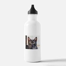 egyptian mau Water Bottle