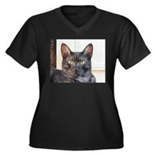 egyptian mau Plus Size T-Shirt