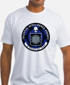 Celestial Intelligence Agency T-Shirt