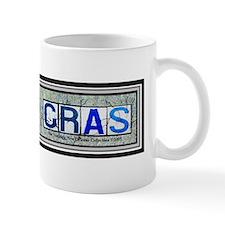 Mardi Gras Tiles Mug