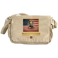 Sherman (C2) Messenger Bag