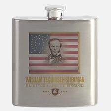 Sherman (C2) Flask