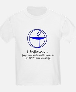 Truth and meaning T-Shirt